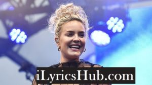 Can I Get Your Number Lyrics (Full Video) – Anne Marie