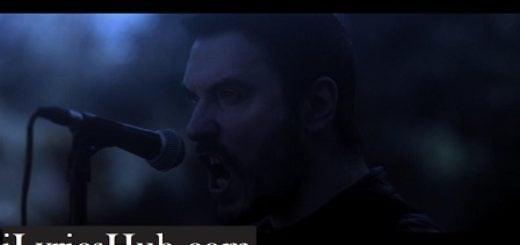 Red Cold River Lyrics (Full Video) - Breaking Benjamin