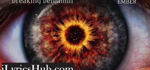Torn in Two Lyrics (Full Video) - Breaking Benjamin