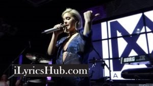 Used to Love You Lyrics - Anne Marie