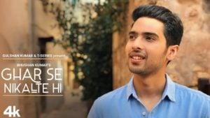 Ghar Se Nikalte Hi Lyrics (Full Video) - Amaal Mallik