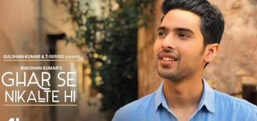 Ghar Se Nikalte Hi Lyrics - Amaal Mallik
