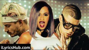 I Like It Lyrics - Cardi B, Bad Bunny, J Balvin