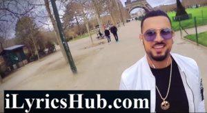 Ola Ola Lyrics (Full Video) - Garry Sandhu, Intense
