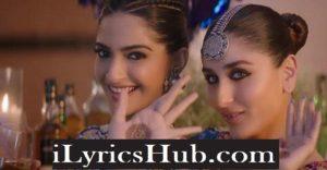 Bhangra Ta Sajda Lyrics (Full Video) - Neha Kakkar, Romy, Surya Ragunaathan