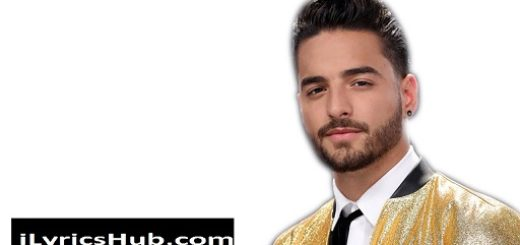 Cuenta a Saldo Lyrics (Full Video) - Maluma
