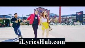 Daru Band Lyrics (Full Video) - Mankirt Aulakh