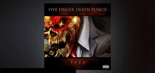 Fake Lyrics - Five Finger Death Punch