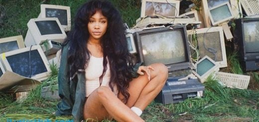 Garden Lyrics (Full Video) - Sza