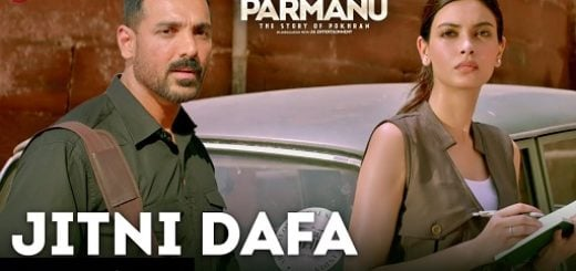 Jitni Dafa Lyrics (Full Video) - Yasser Desai, Jeet Gannguli | PARMANU