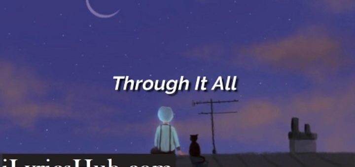 Through It All Lyrics - Charlie Puth