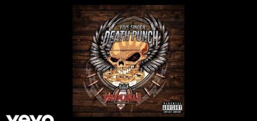 Trouble Lyrics (Full Video) - Five Finger Death Punch