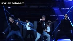 Don't Go Breaking My Heart Lyrics - Backstreet Boys