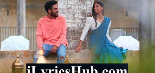 Samne Rehni E Lyrics (Full Video) - Pav Dharia