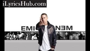 Sorry Lyrics - Eminem