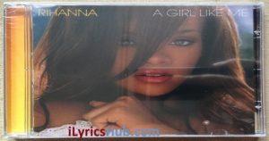 Kisses Don't Lie Lyrics - Rihanna
