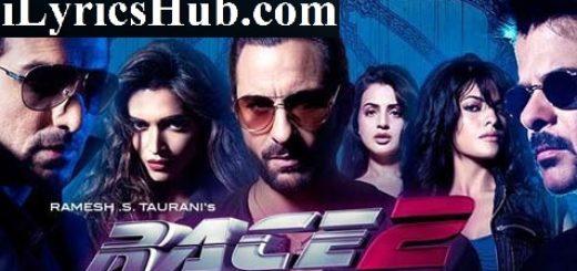 ALLAH DUHAI HAI LYRICS - Race 2 I Atif Aslam | Saif, Jacqueline