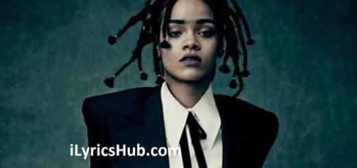 Woo Lyrics - Rihanna