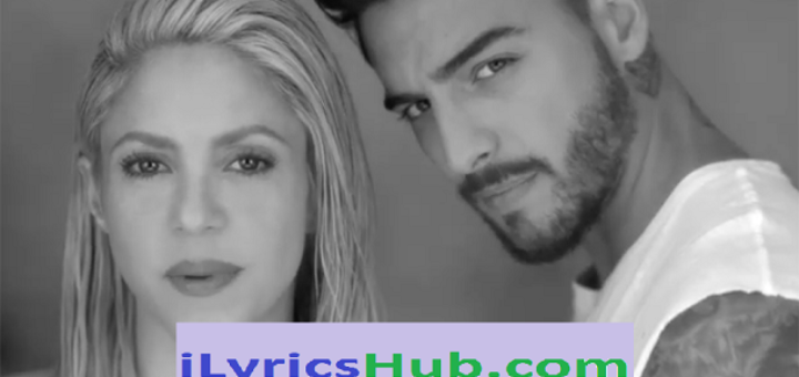 Clandestino Lyrics - Shakira, Maluma
