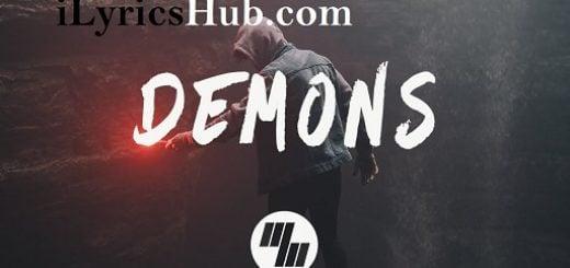 Demons Lyrics - Felix Snow, Rozes