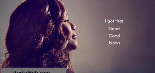 Good News Lyrics (Full Video) - Mandisa