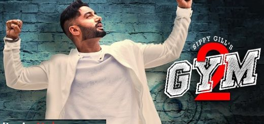 Gym 2 Lyrics - Sippy Gill | Deep Jandu