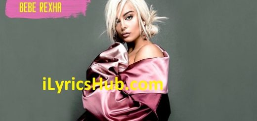 Grace Lyrics - Bebe Rexha