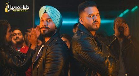 Jhanjar Lyrics - Param Singh, Kamal Kahlon