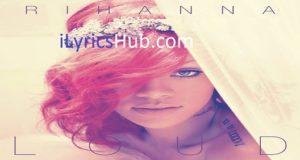 Fading Lyrics - Rihanna