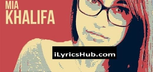 Mia Khalifa Lyrics - Skan