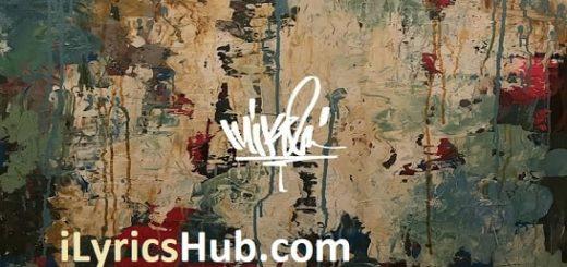 Running From My Shadow Lyrics - Mike Shinoda