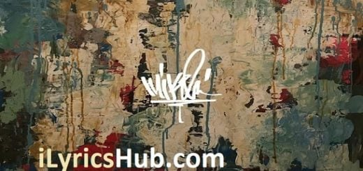 World's On Fire Lyrics - Mike Shinoda