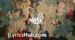 Make It Up As I Go Lyrics - Mike Shinoda