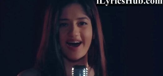TUM HI TOH HO LYRICS - Anmol M (Full Video) Anu Malik
