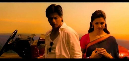 Tera Rastaa Chhodoon Na Lyrics - Chennai Express