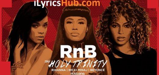 Break It Off Lyrics - Rihanna