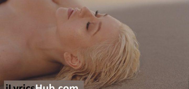 Twice Lyrics - Christina Aguilera
