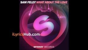 Where's My Love Lyrics - Syml, Sam Feldt