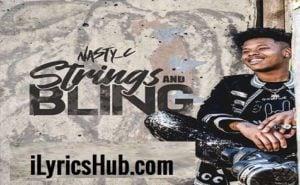 Strings Bling Lyrics - Nasty C