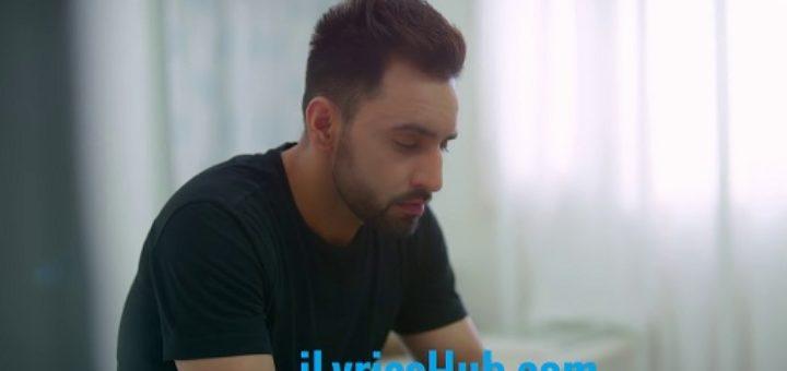 Judaa Lyrics - Harf Cheema| Tanya | Sukhe