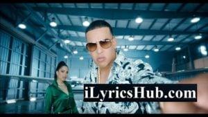 Buena Vida Lyrics - Natti Natasha, Daddy Yankee
