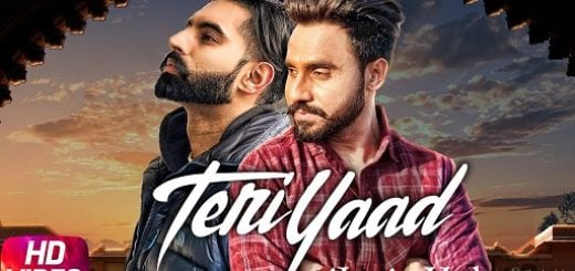 Teri Yaad Lyrics - Goldy Desi Crew | Parmish Verma