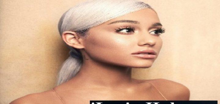 R.E.M. Lyrics - Ariana Grande | Sweetener