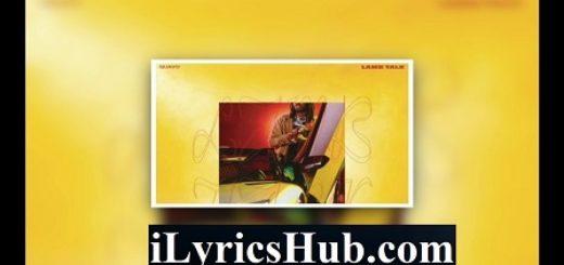 Lamb Talk Lyrics - Quavo