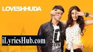 Mar Jaayen Edm Remix Lyrics - Loveshhuda I Girish, Navneet