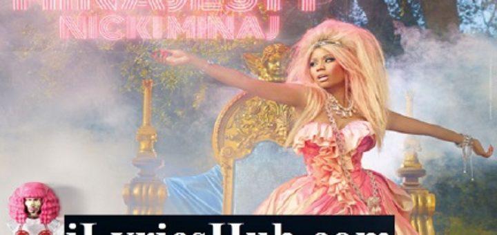 Majesty Song Lyrics - Nicki Minaj | Eminem, Labrinth