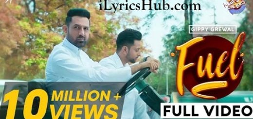 Fuel Lyrics - Gippy Grewal | Snappy