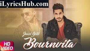 Panjeeban Lyrics - Jassi Gill | Desi Crew