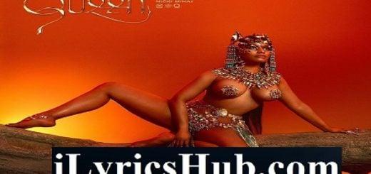 Sir Song Lyrics - Nicki Minaj