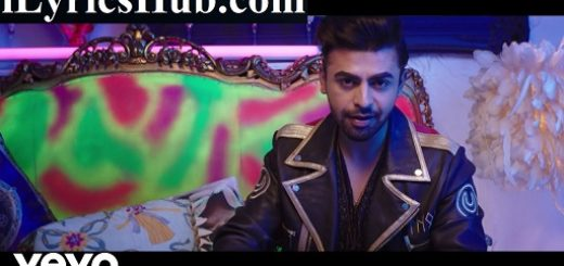 Maula Lyrics - Farhan Saeed, Rishi Rich